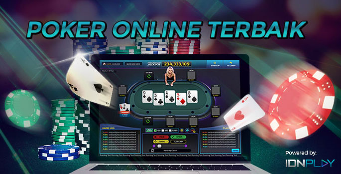 IDN Poker | Judi Slot Online | Domino QQ Indonesia